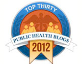 Top 30 Public Health Blogs