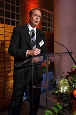 Dr. Robert Millikan