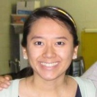 Liz Chen, MPH student in Health Behavior and co-creator of MyHealthEd