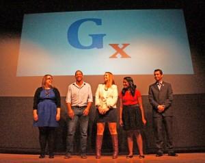 Presenters at GillingsX