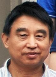 Dr. Feng Liu