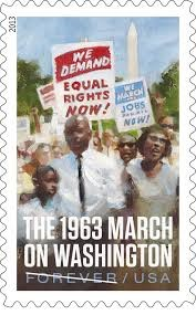 postage_63 march on washington