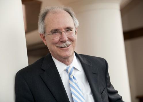 John Charles Boger, JD, MDiv Dean and Wade Edwards Distinguished Professor of Law
