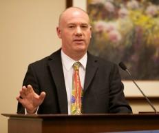 Jamie Bartram, PhD