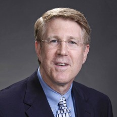 Hursting receives National Cancer Institute's Outstanding Investigator Award
