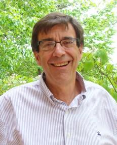 Steve Meshnick, MD, PhD
