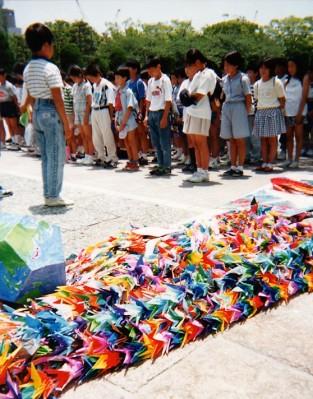 Hiroshima_senzaburu_children