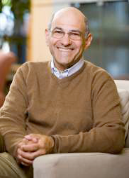 Andrew Schorr, founder and president of Patient Power, LLC, is a two-time cancer survivor.