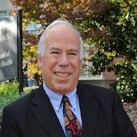 Photo of Dr. Philip Singer